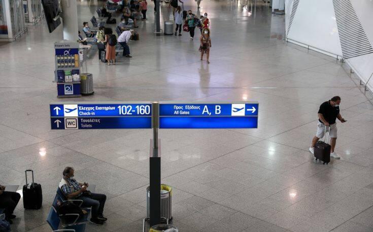 Die Welt: Για εβδομάδες στην Ελλάδα δεν είχαν νέα κρούσματα, μετά ήρθαν οι τουρίστες