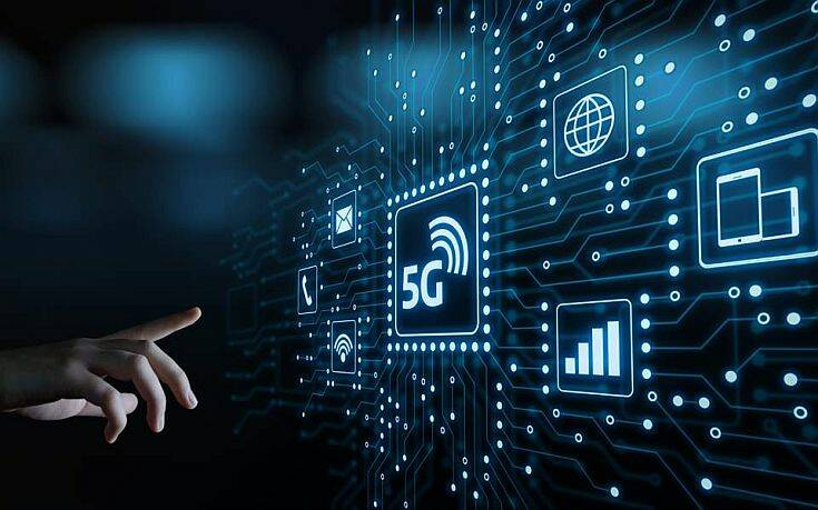 5G: Η Γαλλία δεν απαγορεύει τον εξοπλισμό της Huawei αλλά του βάζει οκταετή ημερομηνία λήξης