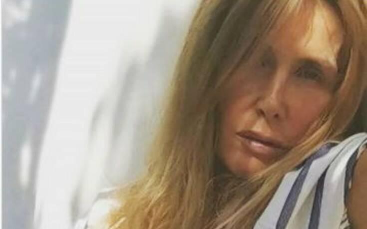 Κατερίνα Γιατζόγλου:Με τις γυναίκες ταλαιπωρούμαι πιο πολύ στο φλερτ