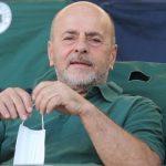Παναθηναϊκός: Στο ΟΑΚΑ και πάλι ο Γιάννης Αλαφούζος