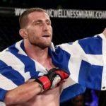 Μιχαηλίδης vs Bukauskas: Η κορυφαία στιγμή για τα ελληνικά fightsports