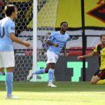 Γουότφορντ – Μάντσεστερ Σίτι 0-4: Περίπατος για την ομάδα του Γκουαρδιόλα