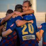 Βόλος: Την Πέμπτη (30/7) η πρώτη της νέας σεζόν, φιλικό με τον ΠΑΟΚ στις 10 Αυγούστου