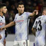 ΠΑΟΚ: Με Μπεσίκτας στο 2ο προκριματικό γύρο του Champions League