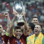 UEFA: Πρόταση για παρουσία θεατών στο Super Cup