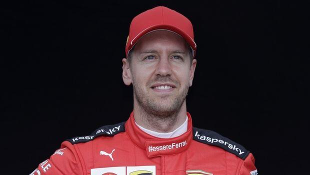 Formula 1: Στην Aston Martin ο Φέτελ