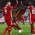 """Λίβερπουλ – Άρσεναλ 3-1: Κόκκινη υπεροχή και """"3 στα 3"""" για τους πρωταθλητές"""