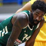 Παναθηναϊκός: Χάνει την πρεμιέρα της EuroLeague ο Σαντ – Ρος