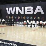 """WNBA: Συναγερμός στη """"φούσκα"""" μετά από ύποπτο κρούσμα"""