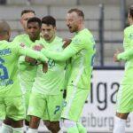 Βόλφσμπουργκ: Δύο παίκτες αμφίβολοι ενόψει ΑΕΚ