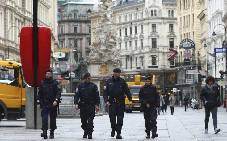 Σε τρίτο lockdown η Αυστρία μετά τα Χριστούγεννα – Newsbeast