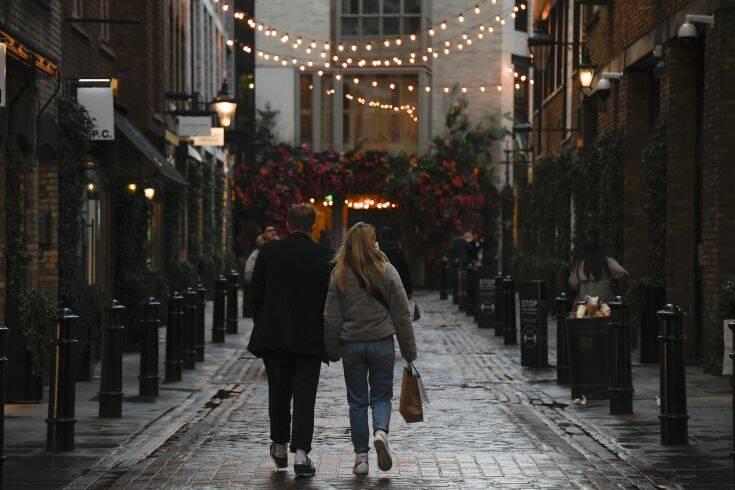 Ξέφυγε από τη Μεγάλη Βρετανία η μετάλλαξη του κορονοϊού – Εντοπίστηκε και σε άλλες χώρες – Newsbeast