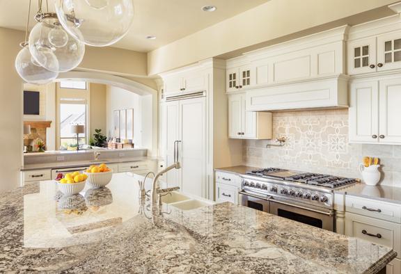 Πώς να ανανεώσετε την κουζίνα σας