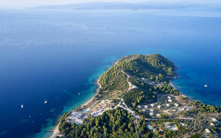 Η Σκιάθος στο επίκεντρο των διεθνών εκθέσεων τουρισμού μέσω του ELIVISKIATHOS – Newsbeast