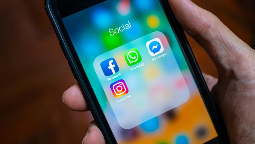 Αγωγές κυβέρνησης ΗΠΑ απειλούν Facebook -Τι θα γίνει με Instagram, WhatsApp