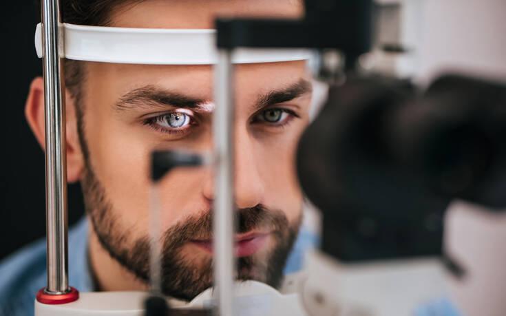 Γονιδιακή θεραπεία βελτιώνει για πρώτη φορά την όραση σε τυφλούς – Newsbeast