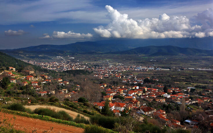 Δύο χωριά στον Κίσσαβο πραγματικά ησυχαστήρια – Newsbeast
