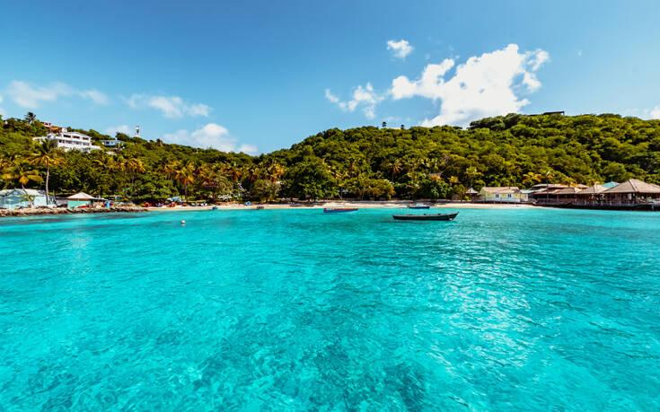 Αυτό είναι το πιο μυστικό νησί του κόσμου – Newsbeast