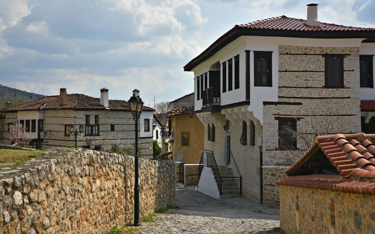 Τρεις γραφικές συνοικίες στη Βόρεια Ελλάδα που ταξιδεύουν στο χρόνο – Newsbeast
