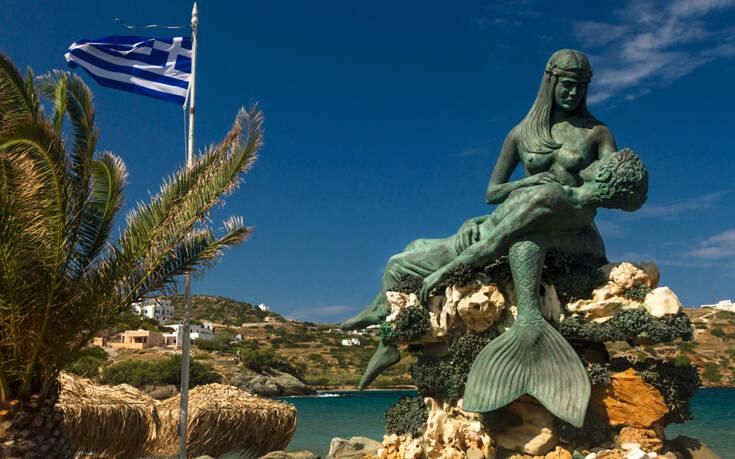 Το ιδιαίτερο μνημείο στη Σύρο – Newsbeast