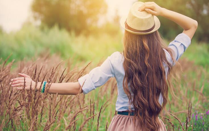 Αυτή είναι η τάση στα μαλλιά που θα κυριαρχήσει το 2021 – Newsbeast
