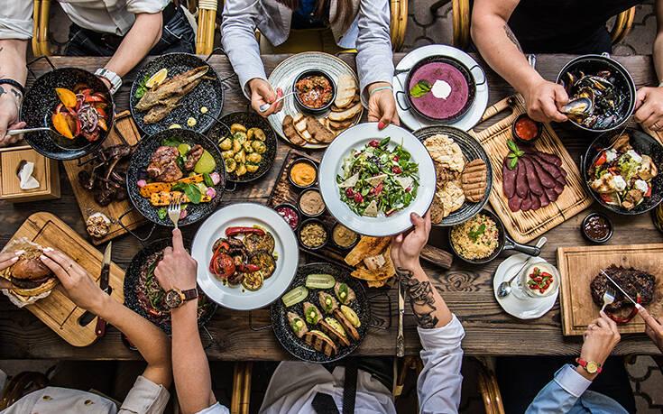Οι τροφές που επιταχύνουν τη διαδικασία της γήρανσης – Newsbeast