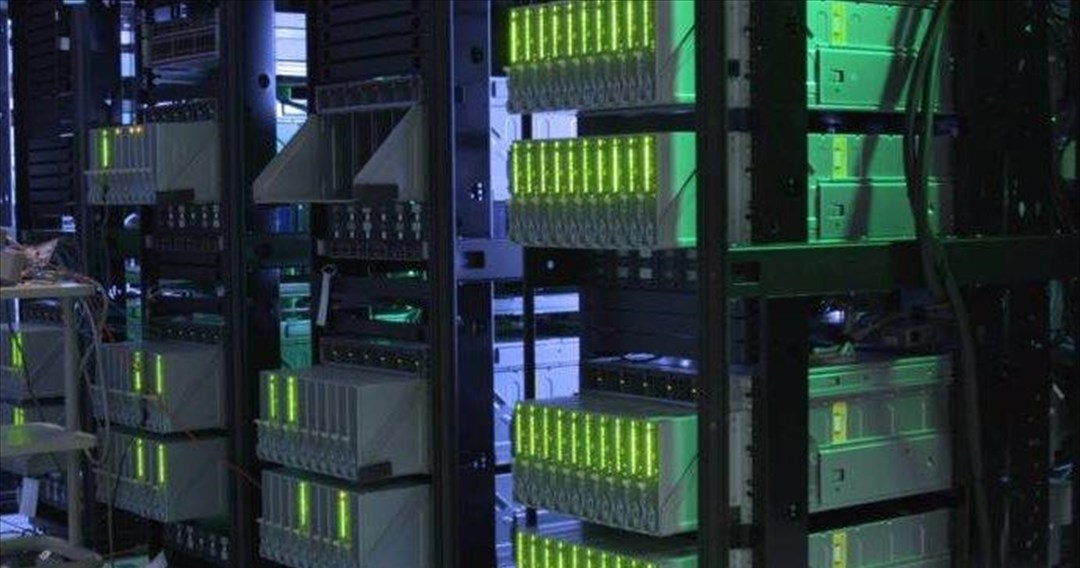 Υπηρεσίες as-a-service μέσω του HPE GreenLake για υπολογιστές υψηλής απόδοσης
