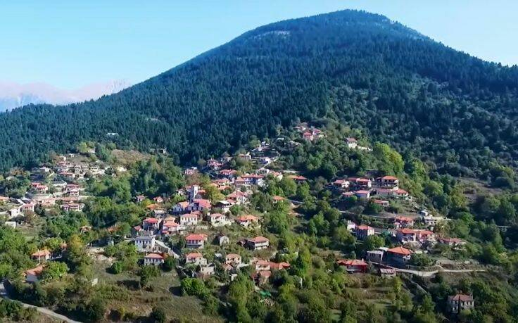 Το ελληνικό χωριό που πήρε το όνομά του… από το κλάμα – Newsbeast