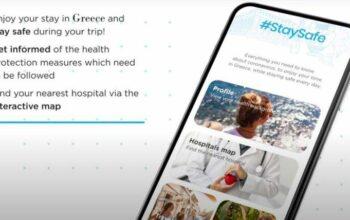 VisitGreece App Covid 19 1