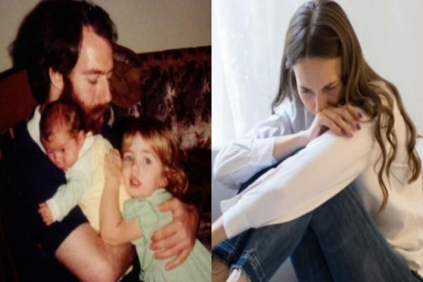 «Η μητέρα μου δεν έκανε για μάνα. Ο ήρωας πατέρας μου μας έσωσε από τα νύχια της και μας μεγάλωσε μόνος του» – Έρωτας και Σχέσεις