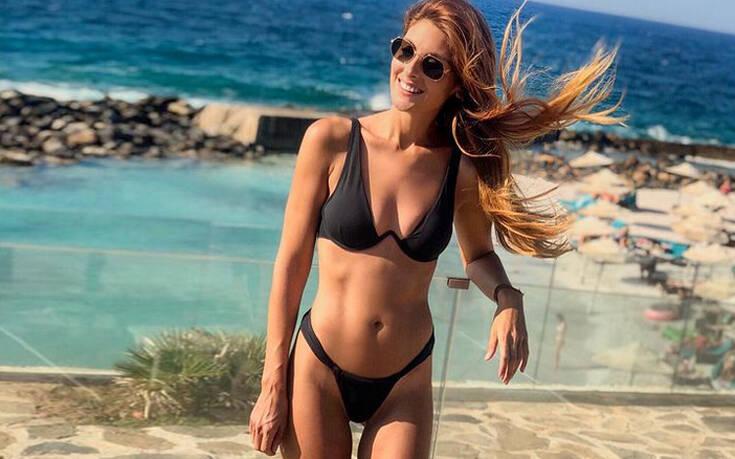 Η σέξι πλευρά της Ανθής Σαλαγκούδη – Newsbeast