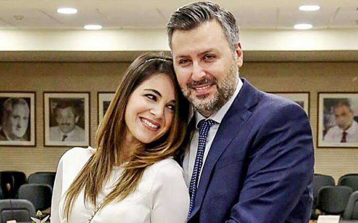 Πρόωρος γάμος για τον βουλευτή της Νέας Δημοκρατίας Γιάννη Καλλιάνο – Newsbeast