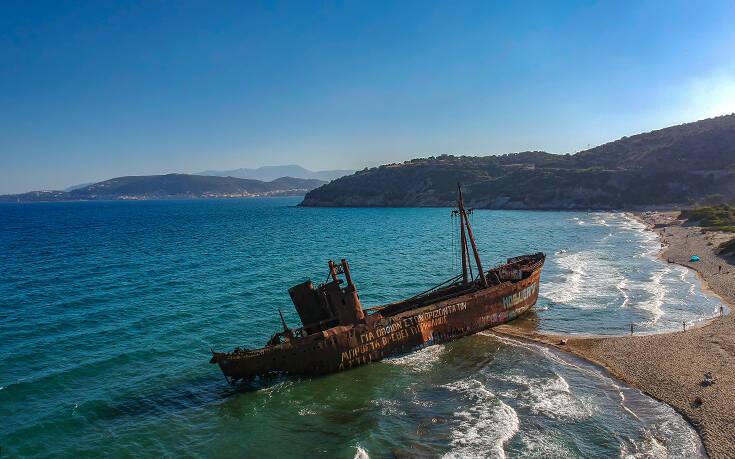 Τα θρυλικά ναυάγια της Ελλάδας και η ξεχωριστή ιστορία τους – Newsbeast