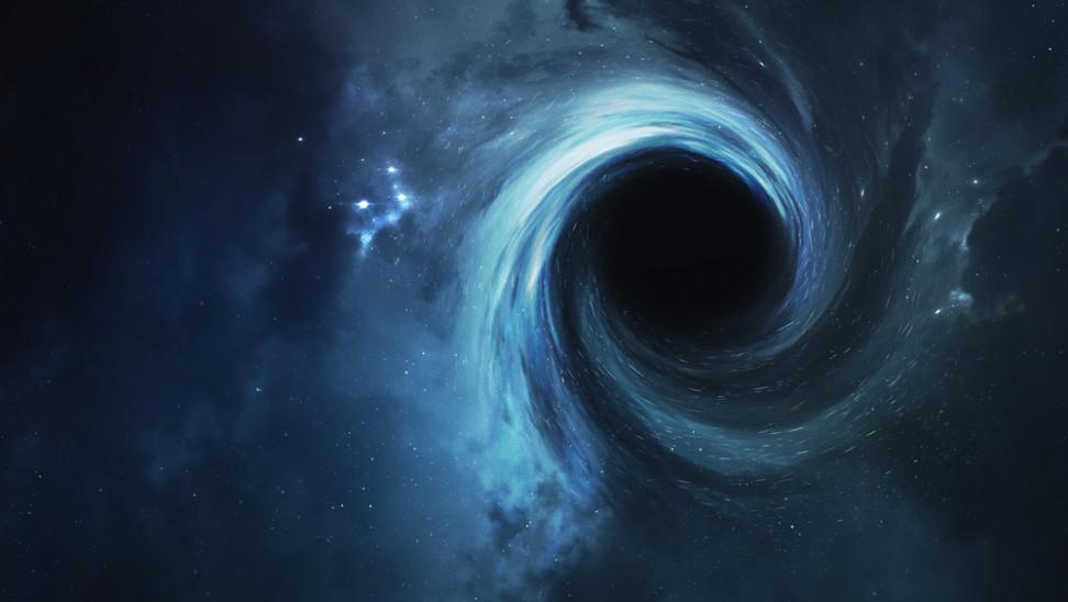 Οι εξωγήινοι ίσως απορροφούν ενέργεια από μαύρες τρύπες –Πώς να τους βρούμε
