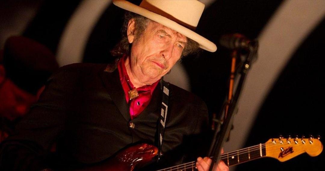 Στο Διαδίκτυο μια συναυλία του Dylan του 2002 με εξαιρετικό ήχο