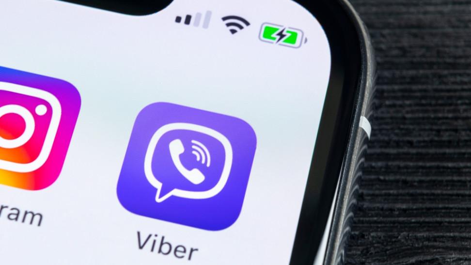 Το Viber παρουσίασε νέες λειτουργίες