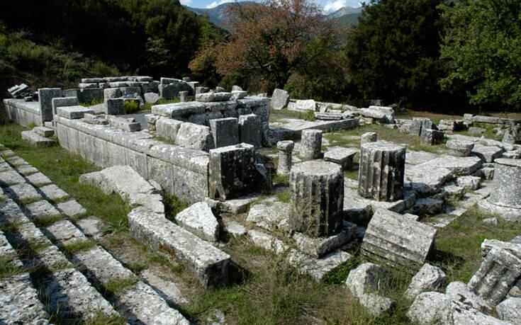 Η πρώτη πόλη που δημιουργήθηκε στον κόσμο βρίσκεται στην Πελοπόννησο – Newsbeast