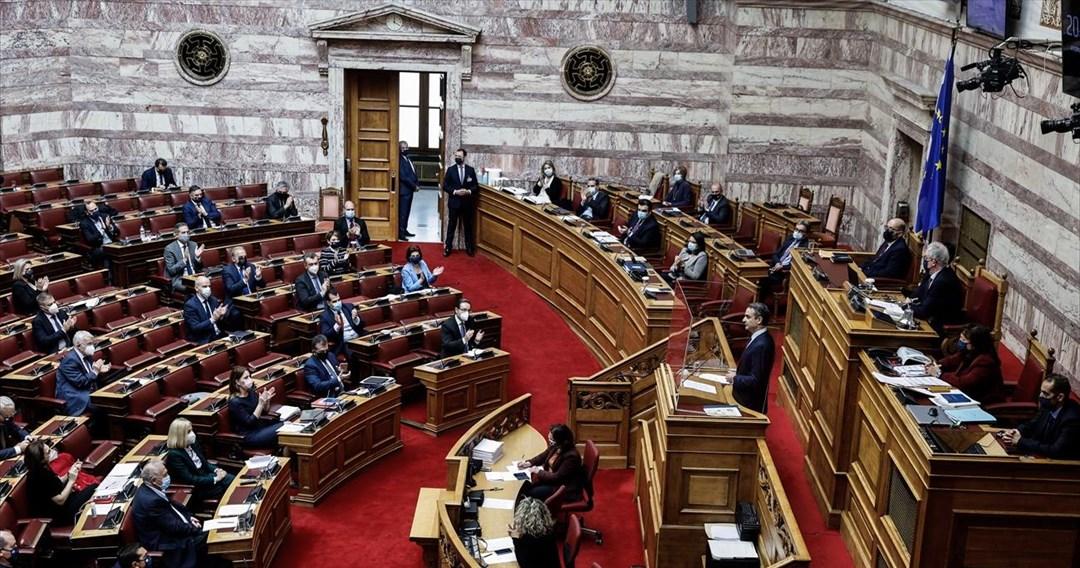 Ερώτηση βουλευτών ΣΥΡΙΖΑ προς Β. Κικίλια για τη λειτουργία των δημόσιων ΜΤΝ