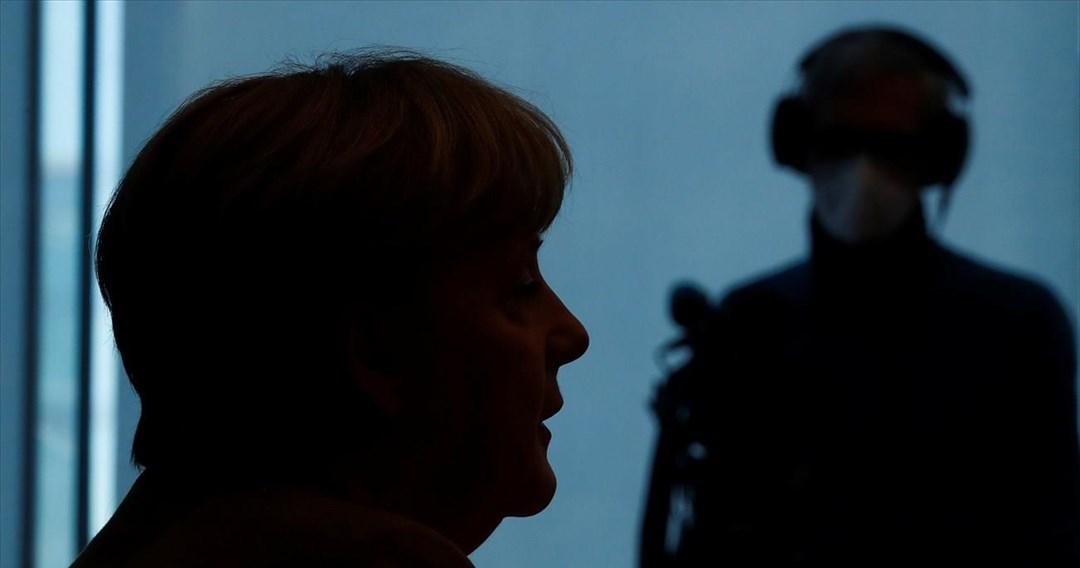 Κυριακίδου-Μπρετόν συμμετέχουν σε τηλεδιάσκεψη για τα εμβόλια υπό την Α. Μέρκελ