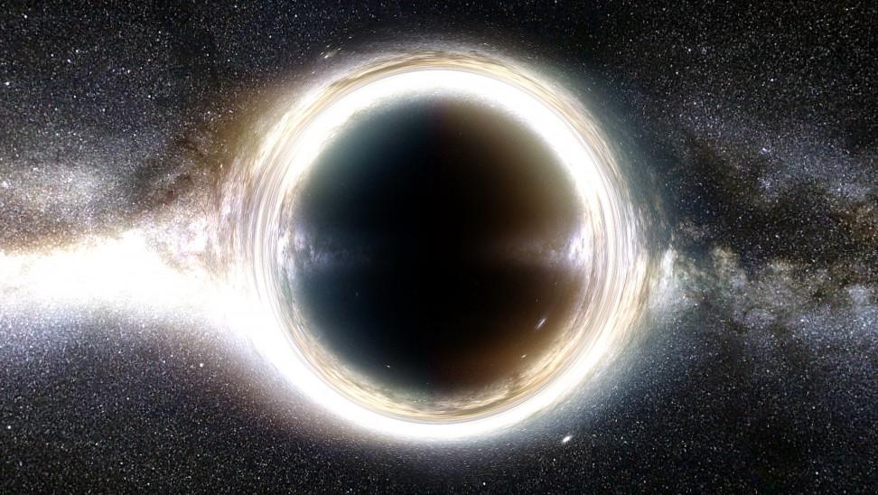 Έγραψαν ιστορία: Ανακάλυψαν προέλευση σωματιδίου-φαντάσματος από μαύρη τρύπα Νότιο Πόλο