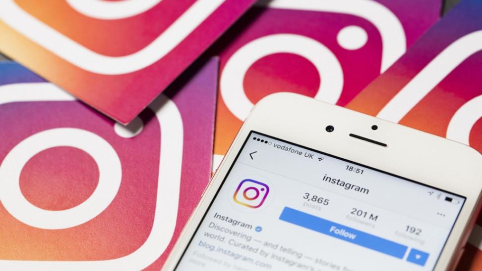 ΗΠΑ: Το Instagram θέλει να μαντεύει ηλικία χρηστών μέσω τεχνητής νοημοσύνης