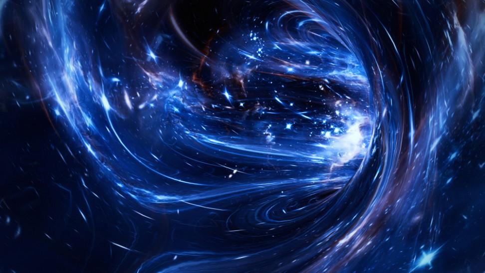 Μυστήριο σκοτεινής ύλης: Μπορούν πύλες βαρύτητας να τη μετατρέψουν σε συνηθισμένη