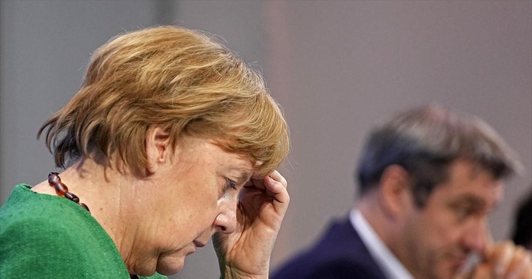 Το πασχαλινό lockdown της Γερμανίας δείχνει ότι η Ευρώπη ξεμένει από λύσεις;