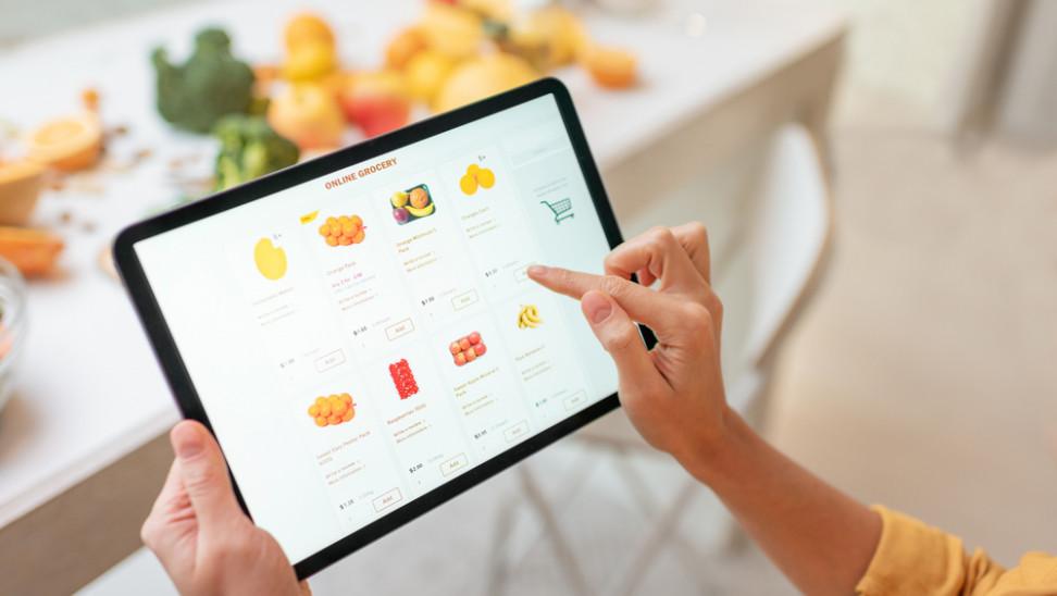 Οι 5 τρόποι με τους οποίους η τεχνολογία επηρεάζει τον τρόπο διατροφής μας