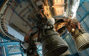 shutterstock rocket