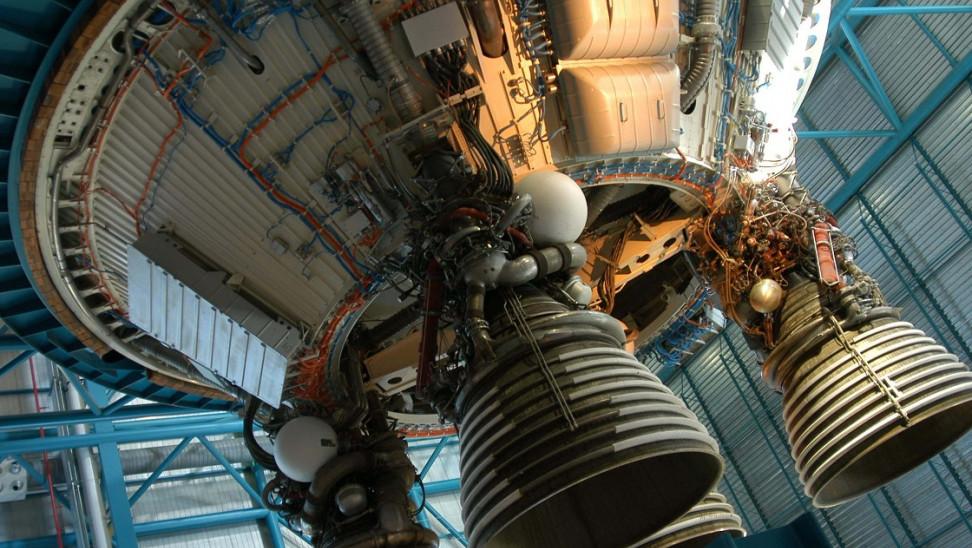 «Ένα μεγάλο βήμα για Άγκυρα»: Να πάει φεγγάρι το 2023 θέλει η Τουρκία-πρώτες δοκιμές