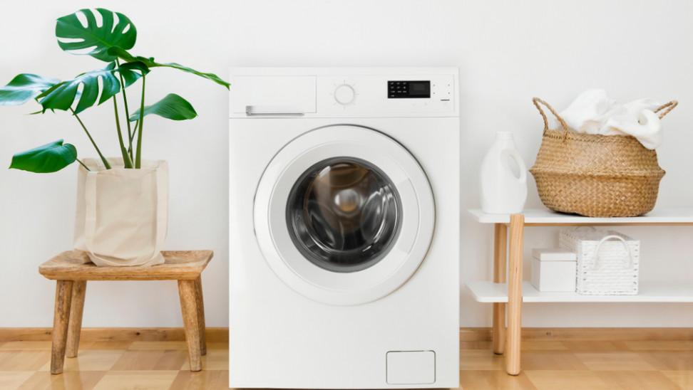 Πλυντήρια με…τεχνητή νοημοσύνη- Αλλάζουν οι ενεργειακές ετικέτες στις οικιακές συσκευές