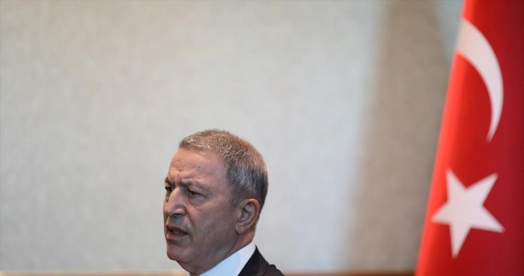Δεν θέλει «μπλέξιμο» ΕΕ και ΗΠΑ και ΝΑΤΟ στα ελληνοτουρκικά
