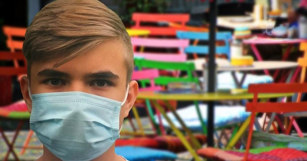 Ξεκινά αξιολόγηση για χρήση του εμβολίου Pfizer σε εφήβους 12-15 ετών