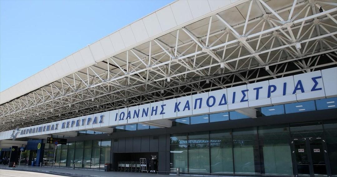 Κέρκυρα: Με 8 πτήσεις ανοίγει ο τουρισμός